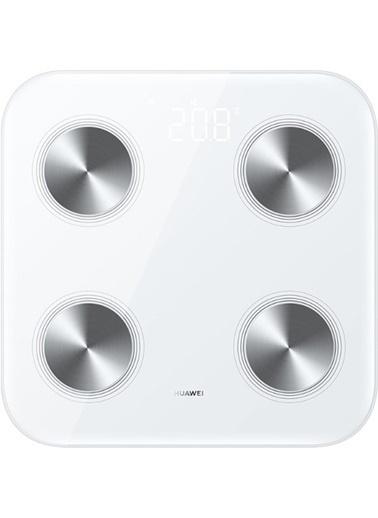 Huawei Huawei Scale 3 WiFi Bluetooth Akıllı Baskül Beyaz